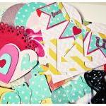 Valentine Day Kit #3: Fourteen By C..
