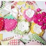 Happy Birthday Cupcake Album Kit #2..