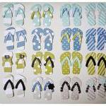 Flip Flop Embellishments